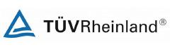 TUV-ISOのロゴ