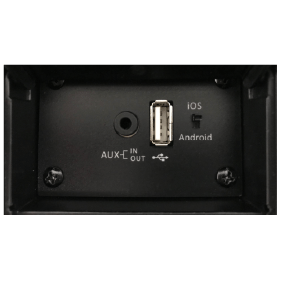 JL-A500外部入力イメージ