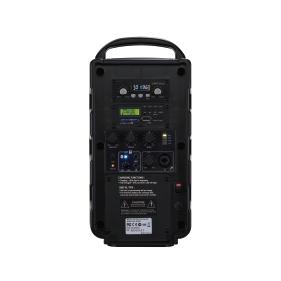 JL-A500背面イメージ